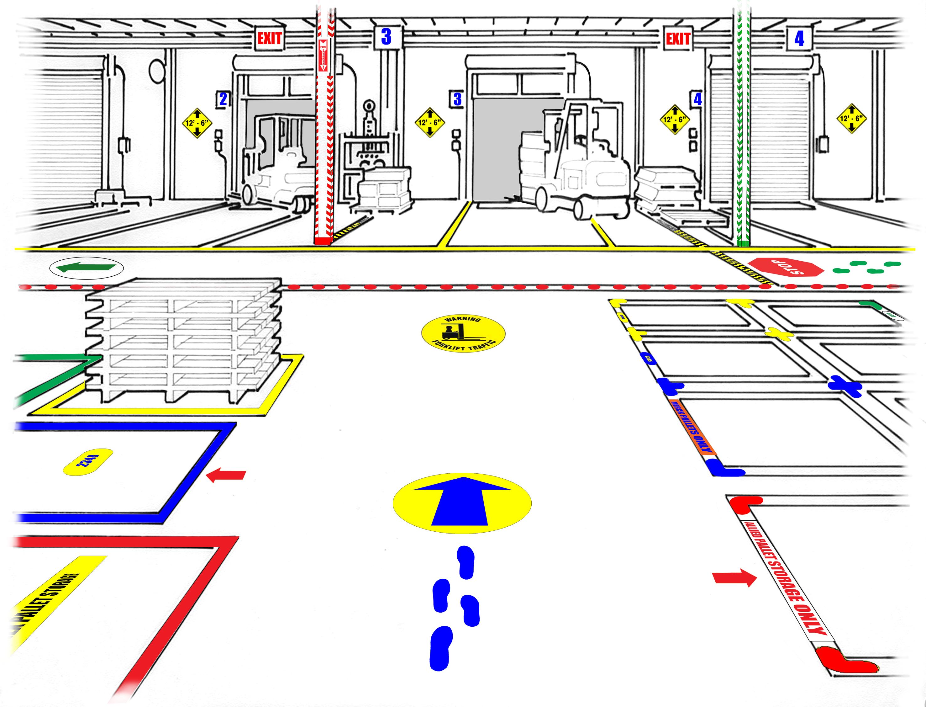 Ứng dụng của máy in và bế cắt nhãn CPM-100HG5M trong sản xuất